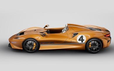 2021 McLaren Elva by MSO wallpaper thumbnail.