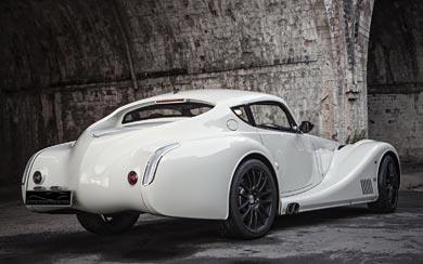2012 Morgan Aero Coupe wallpaper thumbnail.