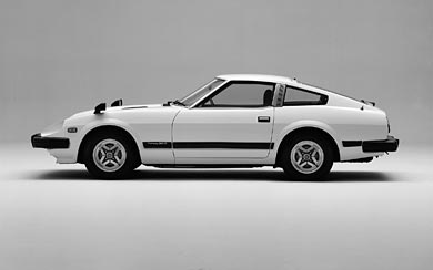 1978 Nissan 280Z wallpaper thumbnail.