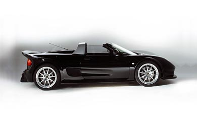 2002 Noble M12 GTC wallpaper thumbnail.