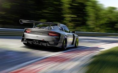 2022 Porsche 911 GT2 RS Clubsport 25 wallpaper thumbnail.