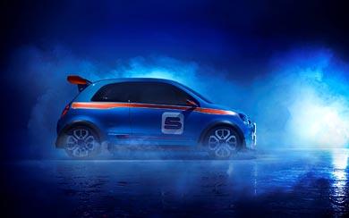 2013 Renault Twin-Run Concept wallpaper thumbnail.
