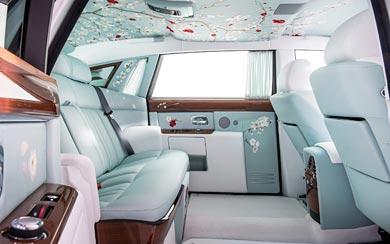 2015 Rolls-Royce Phantom Serenity wallpaper thumbnail.