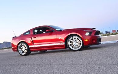 2014 Shelby GT500 Super Snake wallpaper thumbnail.