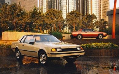1981 Toyota Celica Coupe wallpaper thumbnail.