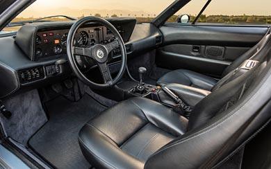 1979 Canepa BMW M1 Procar wallpaper thumbnail.