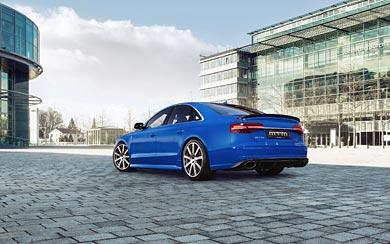 2015 MTM Audi S8 Talladega S wallpaper thumbnail.