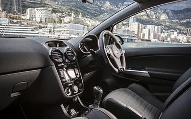 2014 Vauxhall Corsa VXR Clubsport wallpaper thumbnail.
