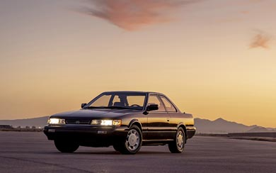 1990 Infiniti M30 wallpaper thumbnail.