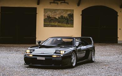 1994 Venturi 400 GT wallpaper thumbnail.
