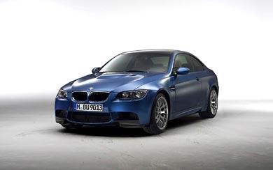 2010 BMW M3 Performance Package wallpaper thumbnail.
