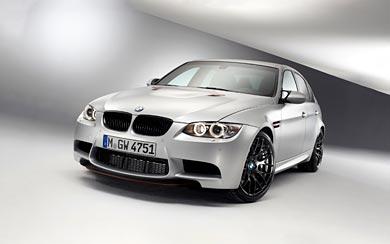 2011 BMW M3 CTR wallpaper thumbnail.