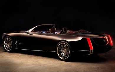 2011 Cadillac Ciel Concept wallpaper thumbnail.