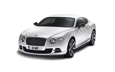 2012 Bentley Continental GT Mulliner Styling Spec wallpaper thumbnail.
