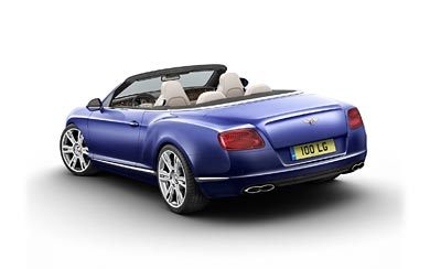 2012 Bentley Continental GTC V8 wallpaper thumbnail.