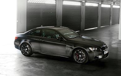 2013 BMW M3 Frozen Edition wallpaper thumbnail.