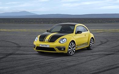 2013 Volkswagen Beetle GSR wallpaper thumbnail.