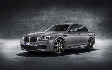 2014 BMW M5 30 Jahre M5 wallpaper thumbnail.