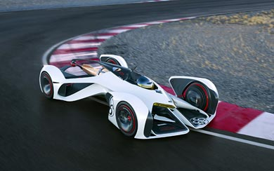2014 Chevrolet Chaparral 2X VGT Concept wallpaper thumbnail.