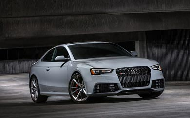 2015 Audi RS5 Coupe Sport Edition wallpaper thumbnail.