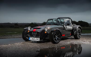2016 Caterham Seven 620 S wallpaper thumbnail.