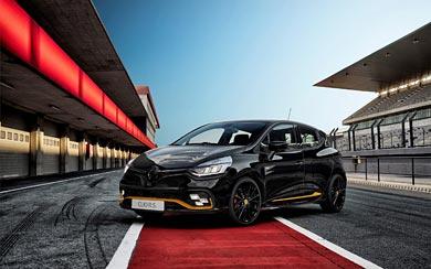 2018 Renault Clio R.S. 18 wallpaper thumbnail.