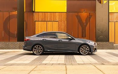 2020 BMW M235i Gran Coupe wallpaper thumbnail.