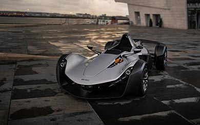 2021 BAC Mono wallpaper thumbnail.