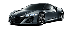 Acura banner image.