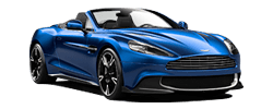 Aston Martin banner image.