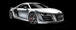 Audi banner image.