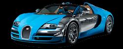 Bugatti banner image.