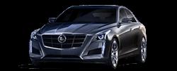 Cadillac banner image.