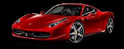 Ferrari banner image.