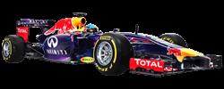 Formula 1 banner image.