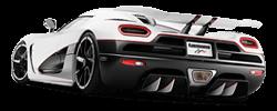 Koenigsegg banner image.