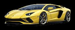 Lamborghini banner image.