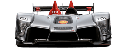 Le Mans Prototype banner image.