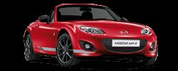 Mazda banner image.