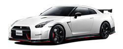 Nissan banner image.