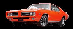 Pontiac banner image.