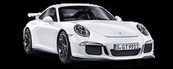 Porsche banner image.