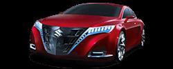 Suzuki banner image.