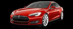 Tesla banner image.