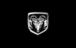 Ram logo.